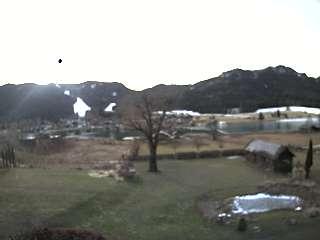 Webcam von unseren Haus